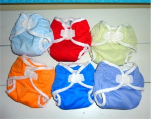How To Wash Your Newborn Cloth Diapers Just Add Cloth