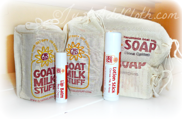 Goat Milk Stuff Goat Milk Soaps Amp Body Care Review