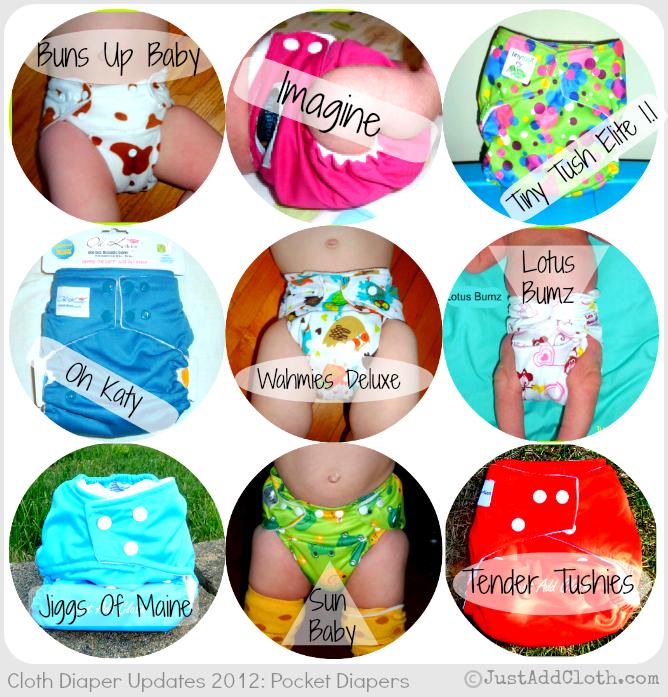 pocket cloth diaper reviews