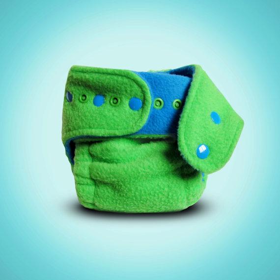 earthlingz cloth diaper