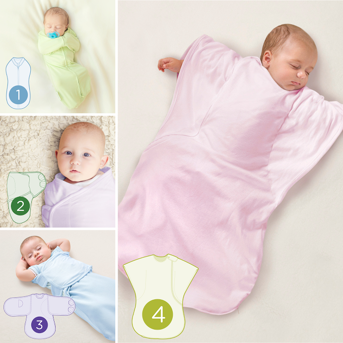 Summer Infant Expands My Favorite Line Of Swaddles Just