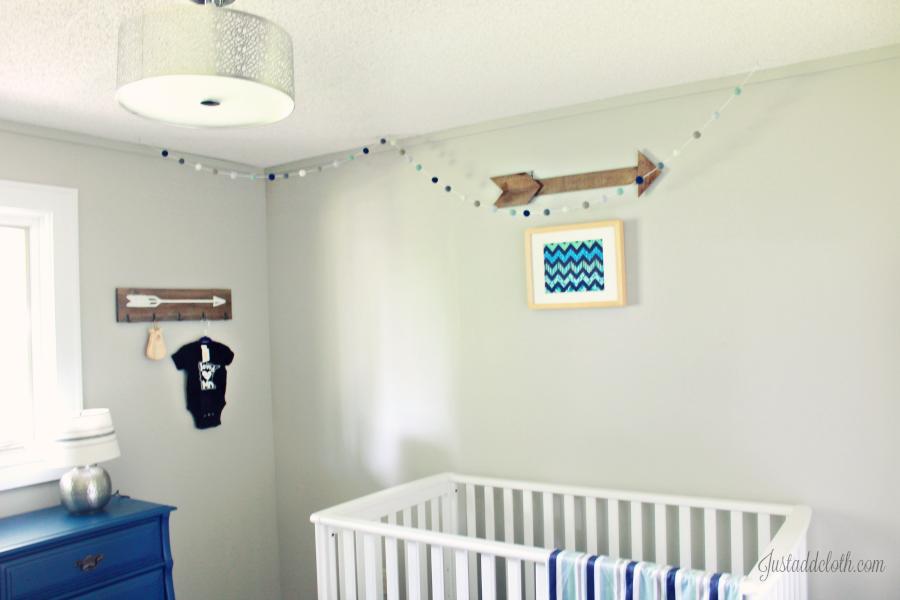 baby boy room 3