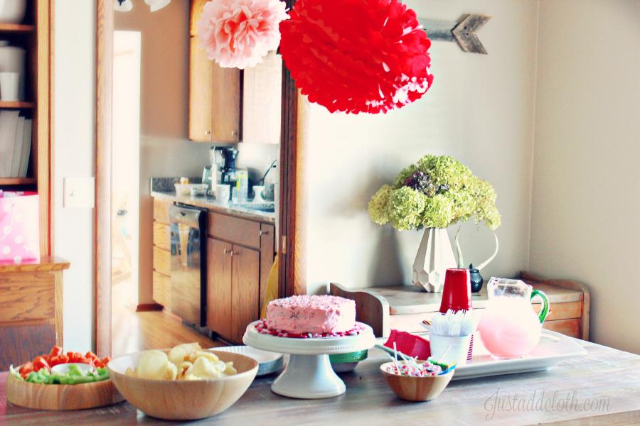 pink birthday 2