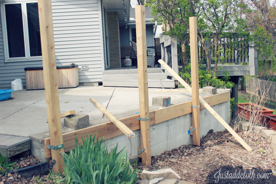 outdoor space makeover 2