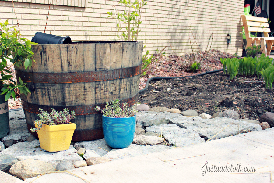 outdoor space makeover 8