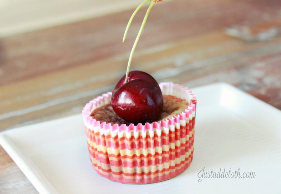Very Cherry Cheesecake Cups 2