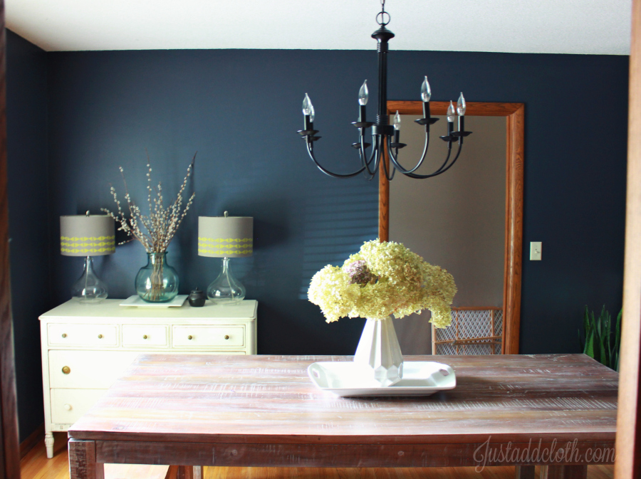 dining room makeover 3