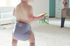 Knickernappies One Size Cloth Diapers