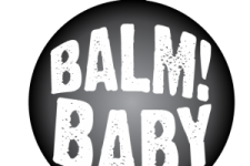 BALM! Baby JUICE those WIPES!