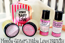 Make going Natural Easy with Moody Sisters