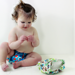 Bambino Mio MioSoft AI2 Cloth Diaper & MioFresh Diaper Cleanser