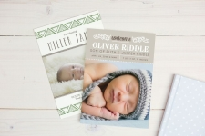 Get Ready for Another Celebration Season with Basic Invites {Giveaway!}