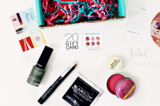 Beauty Box Five February 2015