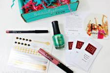 Beauty Box Five July 2015