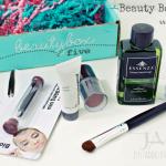 Beauty Box Five May 2015