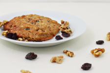 The Hungry Dude Backpacking (Or huge Day) Breakfast cookie