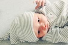 Relaxing Simplicity & Burt's Bees Baby Essentials