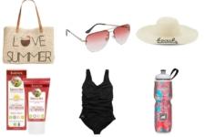 Fun In The Sun Beach Essentials