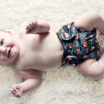 Bigger & Better: Buttons Diapers Super One-Size Cloth Diaper Covers