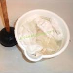 The 2012 Flats and Handwashing Challenge: Day Three