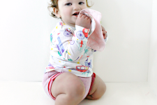 Beautiful Humbird Wool Cloth Diaper Covers! {Plus A Giveaway}