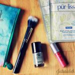 Ipsy Glam Bag & Beauty Box Five April 2016