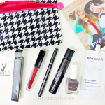 Ipsy Glam Bag August 2015