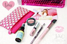 Ipsy Glam Bag February 2015