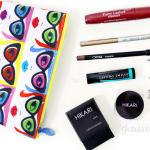 Ipsy Glam Bag & Beauty Box Five January 2016