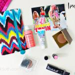 Ipsy Glam Bag July 2015