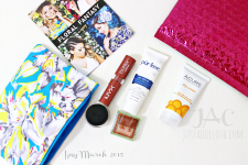 Ipsy Glam Bag March 2015