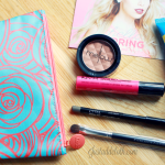 Ipsy Glam Bag & Beauty Box Five March 2016