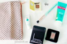 Ipsy & Beauty Box Five March 2017