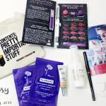 Ipsy Glam Bag May 2015