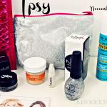 Ipsy Glam Bag November 2014