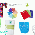A Little Smudgeez GIVEAWAY with The Modern Cloth Diaper Company!