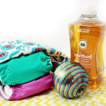 The Land of laundry: Method 4X Liquid Concentrate