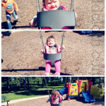Mory Lory Loves the Swings