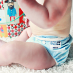 SoftBums Echo One Size Cloth Diaper