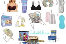 Surviving the Initial Postpartum Newborn Weeks